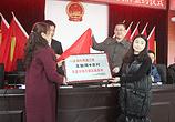 村网通与四川华蓥市明月镇政府签订战略合作协议