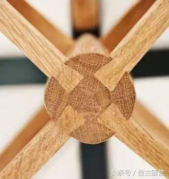 中国鲁班工艺榫卯