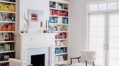精致唯美简约公寓住宅室内装修图片