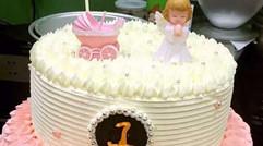 新品生日蛋糕