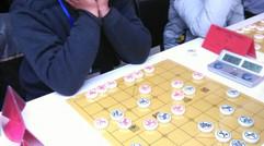 """酒泉市首届""""振华杯""""象棋公开赛"""