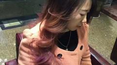 美女在配上大上海的发型真是美妙绝论