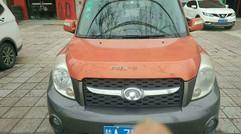 长城M2  合阳县创国二手汽车交易商城