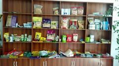 加工各种食品袋包装