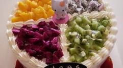 儿童水果产品