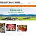 通道侗族自治县农产品线上线下销售专营店