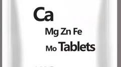 钙镁锌铁钼片产品介绍