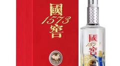 国窖1573中国品味