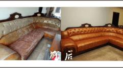 鹤壁专业翻新沙发承接酒店单位沙发翻新